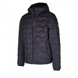 Pánská bunda ANTA-Down Jacket-85947948-3-Basic Black