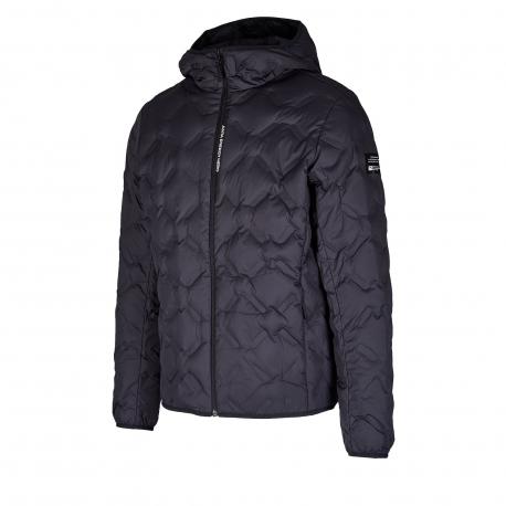 Pánska bunda ANTA-Down Jacket-85947948-3-Basic Black
