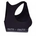 Dámská tréninková sportovní podprsenka ANTA-Tank-86947104-4-Basic Black -