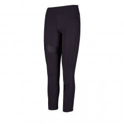Dámske funkčné legíny ANTA-Tight Pants-86947748-3-Basic Black