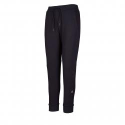 Dámske tréningové nohavice ANTA-Knit Track Pants-86947752-1-Basic Black