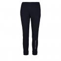 Dámske teplákové nohavice ANTA-Knit Track Pants-86947754-1-Basic Black -