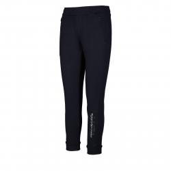 Dámske teplákové nohavice ANTA-Knit Track Pants-86947754-1-Basic Black