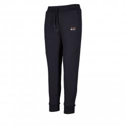 Dámske tréningové nohavice ANTA-Knit Track Pants-86947757-1-Basic Black
