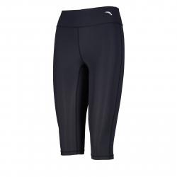 Dámske tréningové 3/4 nohavice ANTA-Tight 3/4 Pants-86947793-1-Basic Black