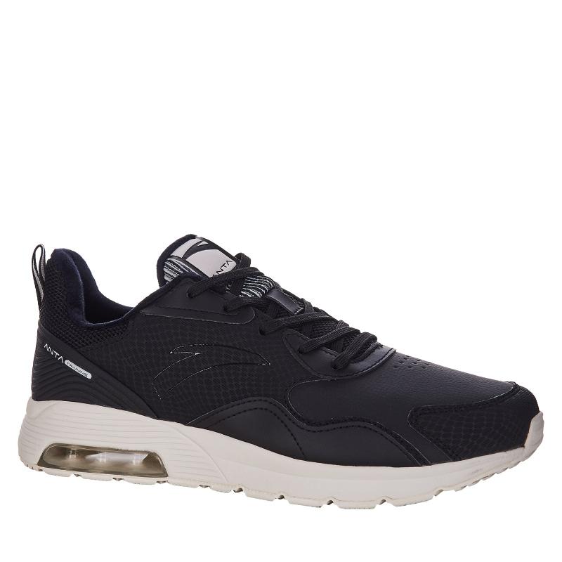 Pánska športová obuv (tréningová) ANTA-Cross Training Shoes-81947772-1-Black/White -
