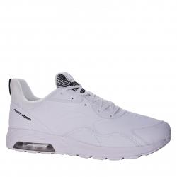 Pánska športová obuv (tréningová) ANTA-Cross Training Shoes-81947772-2-White/Black
