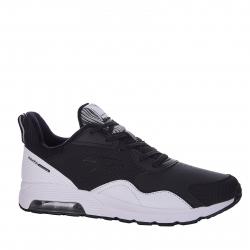 Pánska športová obuv (tréningová) ANTA-Cross Training Shoes-81947772-4-Black/White