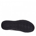 Pánska športová obuv (tréningová) ANTA-Cross Training Shoes-81947772-5-Black/Orange -