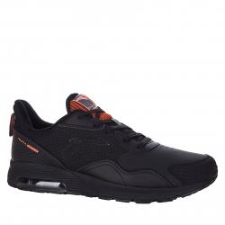 Pánska tréningová obuv ANTA-Cross Training Shoes-81947772-5-Black/Orange