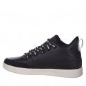 Pánska rekreačná obuv ANTA-X-Game Shoes-81948063-1-Black/White -
