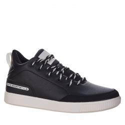 Pánska rekreačná obuv ANTA-X-Game Shoes-81948063-1-Black/White