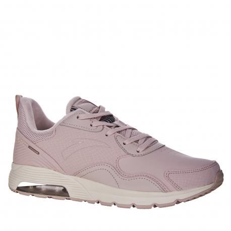 Dámska športová obuv (tréningová) ANTA-Cross Training Shoes-82947772-2-Gray/Gold/White