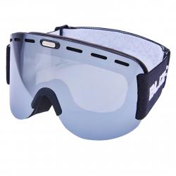 Lyžiarske okuliare BLIZZARD-Ski Gog. 922 MDAVZO, black matt, amber2, silver mir
