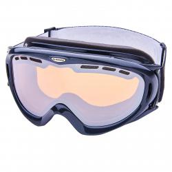 Lyžiarske okuliare BLIZZARD-Ski Gog. 905 MDAVZO, black metallic, amber2, silver