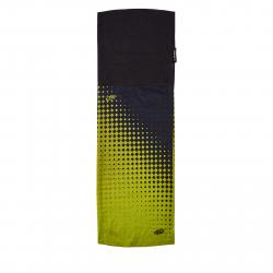 Multifunkční šátek 4FUN-POLARTEC Romb Green