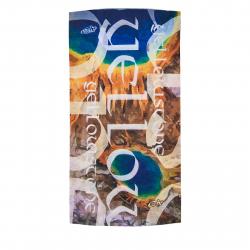 Multifunkční šátek 4FUN-Yellowstone
