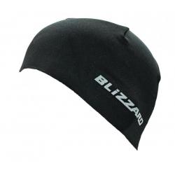 Zimní čepice BLIZZARD-Function Cap, black