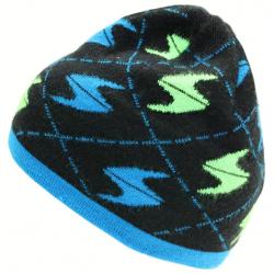 Zimná čiapka BLIZZARD-Saalbach, black/blue
