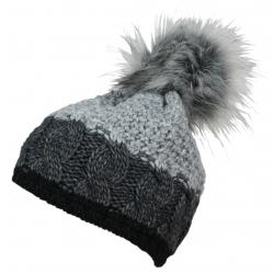 Zimná čiapka BLIZZARD-Zell black/grey/grey