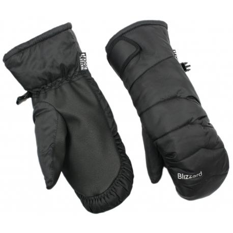 Dámske lyžiarske rukavice BLIZZARD-Viva Mitten ski gloves, black