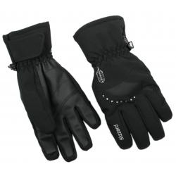 Dámske lyžiarske rukavice BLIZZARD-Viva Davos ski gloves, black 20
