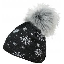 Zimní čepice BLIZZARD-Stone, grey