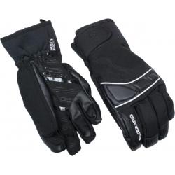 Lyžiarske rukavice BLIZZARD-Profi ski gloves, black/silver 20