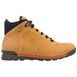 Pánská zimní obuv střední NIK-Canepa beige