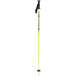 Juniorské lyžiarske palice BLIZZARD-Race junior ski poles, yellow/black