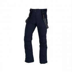Pánské lyžařské kalhoty NORTHFINDER-Loxley-navy