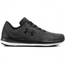 Pánska športová obuv (tréningová) UNDER ARMOUR-UA Remix FW18-BLK