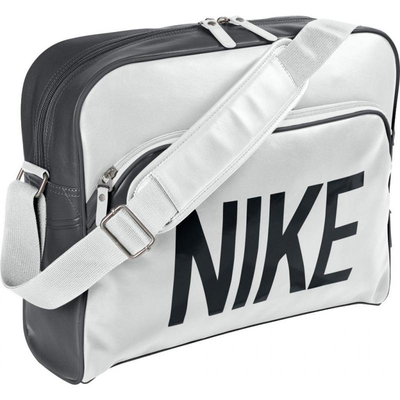 1a88acfb54 Taška cez rameno NIKE-HERITAGE AD TRACK BAG -