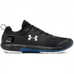 Pánska tréningová obuv UNDER ARMOUR-UA Commit TR EX-BLK 3020789-008