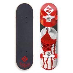 Skateboard STREET SURFING-STREET SKATE 31 Cannon II.