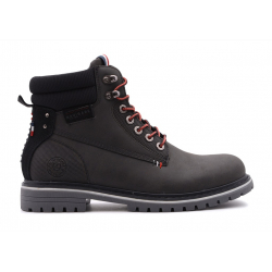 Pánská vycházková obuv Navigare-Argilla CRZ black