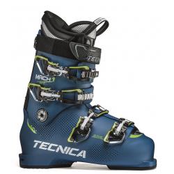 Lyžiarky TECNICA-Mach1 90 MV RT, dark process blue, rental, 18/19