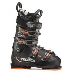 Lyžiarky TECNICA-Mach Sport 100 HV, black, 18/19