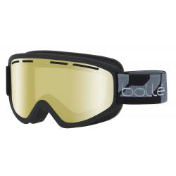 Lyžařské brýle Bollé-SCHUSS-MATTE BLACK-LEMON GUN