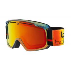 Lyžařské brýle Bollé-MADDOX-SHINY GOLD polychromie-SUNRISE