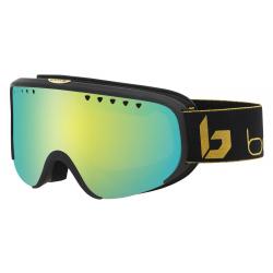 Dámské lyžařské brýle Bollé-SCARLETT-MATTE BLACK CORP -SUNSHINE