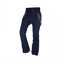 Dámské lyžařské kalhoty NORTHFINDER-LOXLEYNA-navy