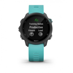 Monitor aktivity GARMIN-Forerunner 245 Music Aqua