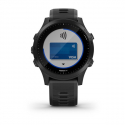 Monitor aktivity GARMIN-Forerunner 945 Black & Slate -