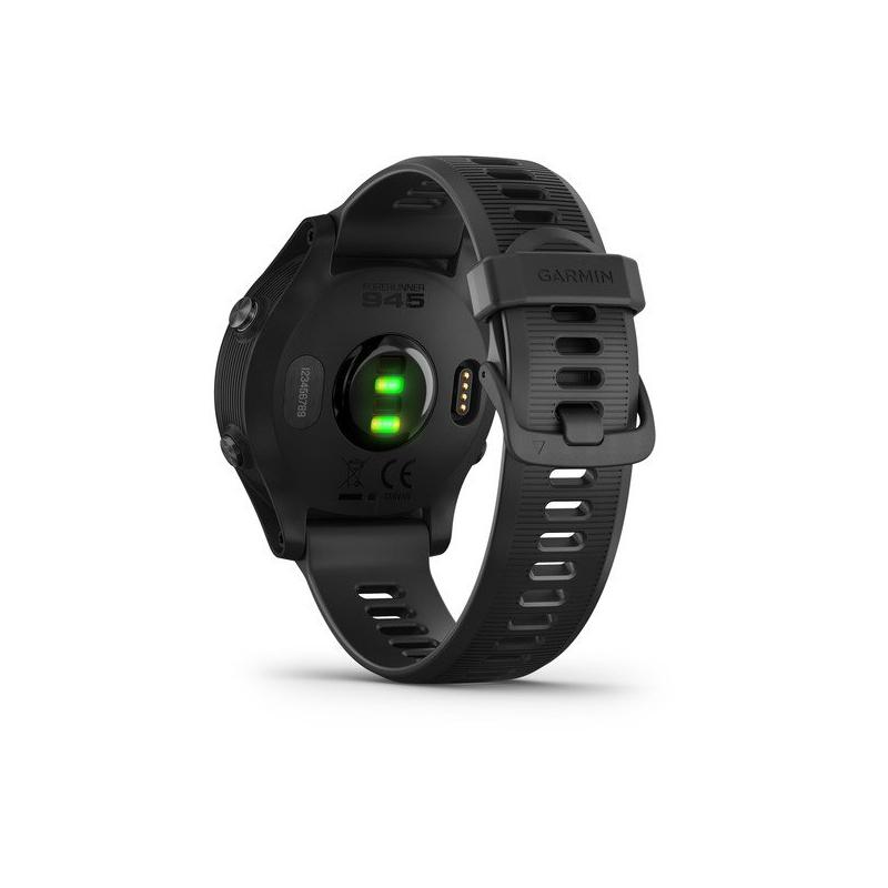 Monitor aktivita GARMIN-Forerunner 945 Black & Slate -