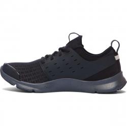 Pánska tréningová obuv UNDER ARMOUR-Drift Runfit blk/sty/blk