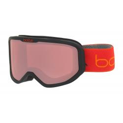 Lyžařské brýle Bollé-Inuk-MATTE BLACK MONKEY-Vermillon