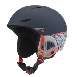 Dámská lyžařská helma Boll-JULIET-Navy & Rose