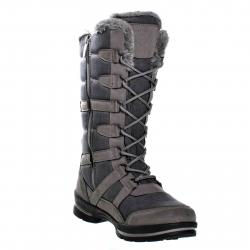Dámska zimná obuv vysoká NORDBRANDT-Ronneby grey