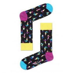 Ponožky HAPPY SOCKS-Step Dance Sock -SSTE01-9300